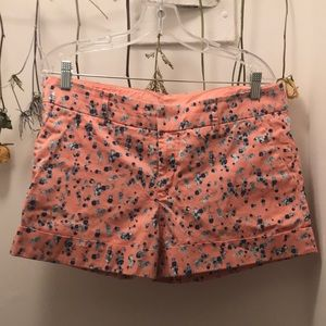 Cute short made by soft cotton fabric